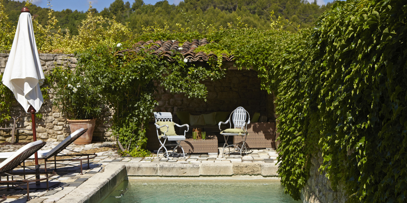 Villa Grenache Luxury House For Rent In Provence